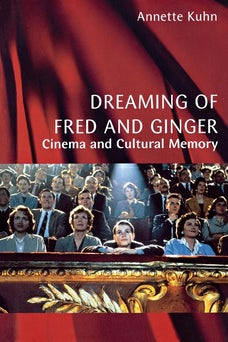Dreaming of Fred and Ginger