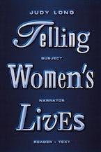 Telling Women's Lives