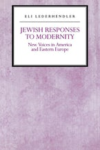 Jewish Responses to Modernity