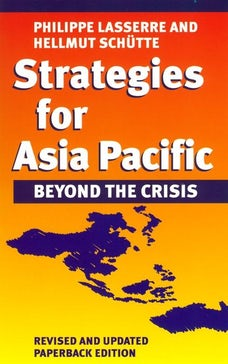 Strategies for Asia Pacific