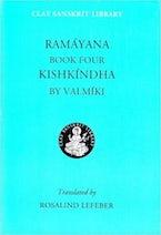 Ramayana Book Four