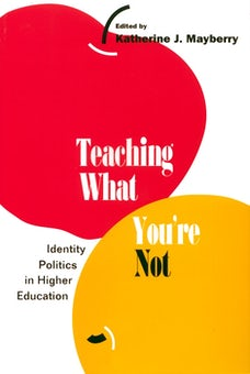 Teaching What You