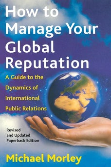 How To Manage Your Global Reputation