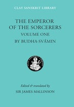 The Emperor of the Sorcerers (Volume 1)