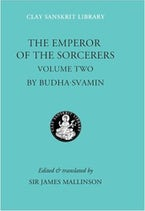 The Emperor of the Sorcerers (Volume 2)
