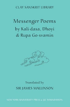 Messenger Poems