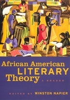 African American Literary Theory