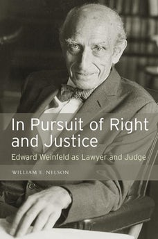 In Pursuit of Right and Justice