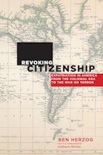 Revoking Citizenship