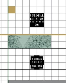 The Global Economy in the 90s