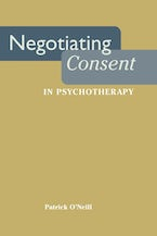 Negotiating Consent in Psychotherapy