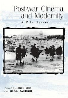Post-war Cinema and Modernity