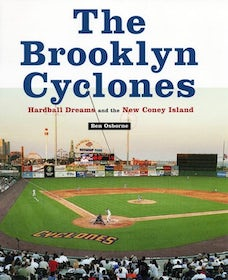 The Brooklyn Cyclones