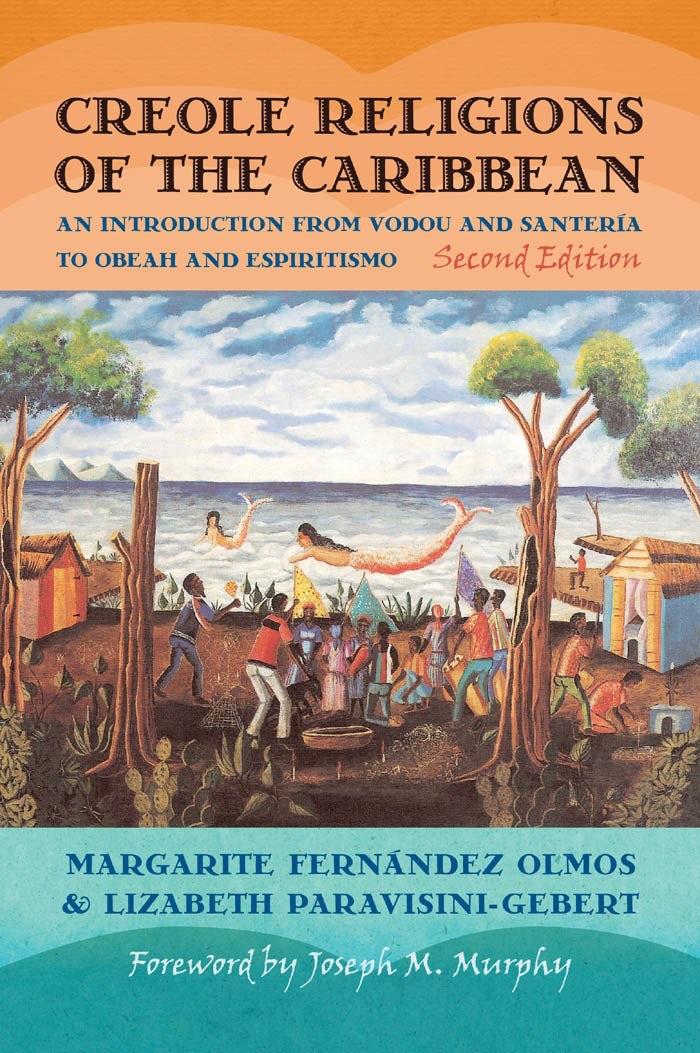 Spiritual Diversity from Rastafarianism to Roman Catholicism