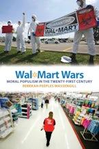 Wal-Mart Wars