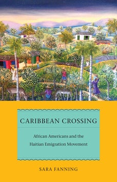 Caribbean Crossing