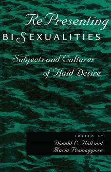 RePresenting Bisexualities