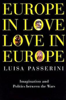Europe in Love, Love in Europe