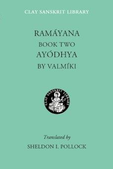 Ramayana Book Two