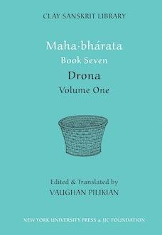 Mahabharata Book Seven (Volume 1)