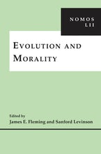 Evolution and Morality