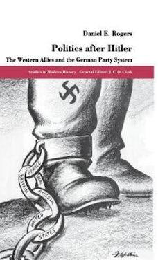 Politics after Hitler
