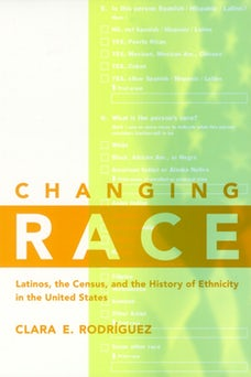 Changing Race