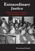 Extraordinary Justice