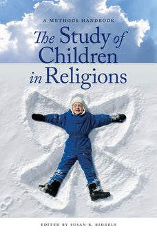 The Study of Children in Religions