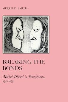 Breaking the Bonds