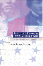 Political Thought in the United States