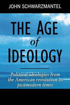 The Age of Ideology