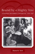 Bound By a Mighty Vow
