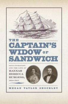 The Captain's Widow of Sandwich