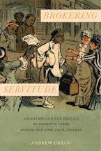 Brokering Servitude