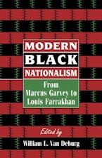 Modern Black Nationalism