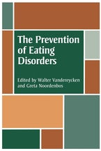 The Prevention of Eating Disorders