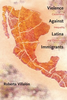 Violence Against Latina Immigrants