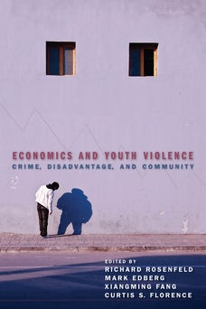 Economics and Youth Violence