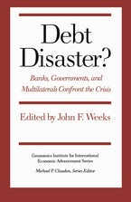 Debt Disaster?
