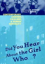 Did You Hear About The Girl Who . . . ?