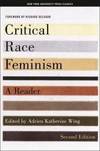 Critical Race Feminism, Second Edition