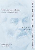 The Correspondence: Volume I