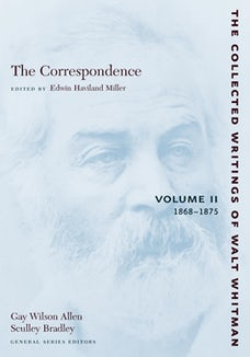 The Correspondence: Volume II