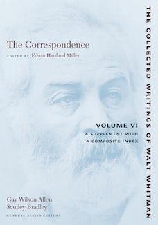 The Correspondence: Volume VI