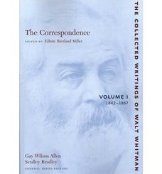 The Correspondence: Volumes I-VI