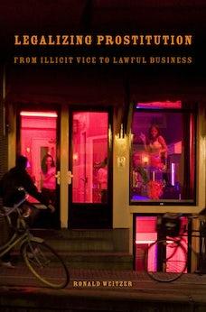 Legalizing Prostitution