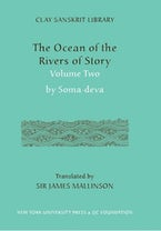 """The Ocean of the Rivers of Story"" by Somadeva (Volume 2)"