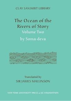 """The Ocean of the Rivers of Story"" by Somadeva (Volume 2)"
