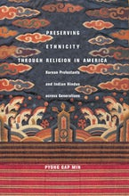 Preserving Ethnicity through Religion in America